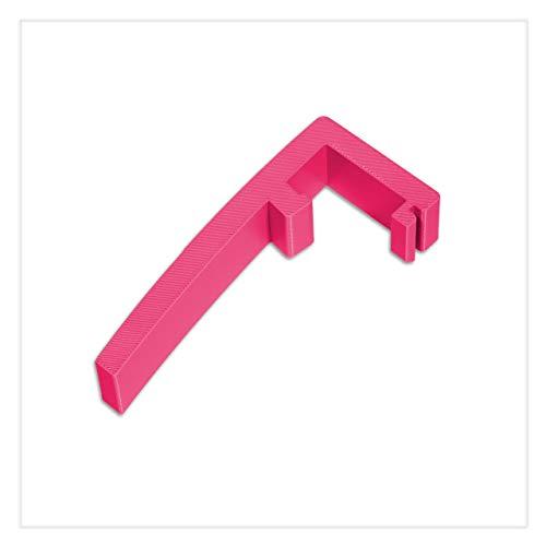 coolina® Griff It, Mixtopf-Griff für den Monsieur Cuisine Connect (MCC) (Pink)