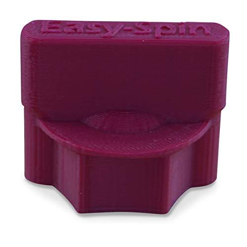Easy-Spin für Thermomix TM5 und TM6 (verschiedene Farben verfügbar) (Berry)