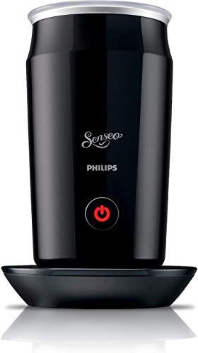 Philips CA6500/60 Senseo Milk Twister Milchaufschäumer, Kunststoff, schwarz