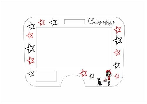 Displayschutzfolie für Monsieur Cuisine Connect bruja cocina magica