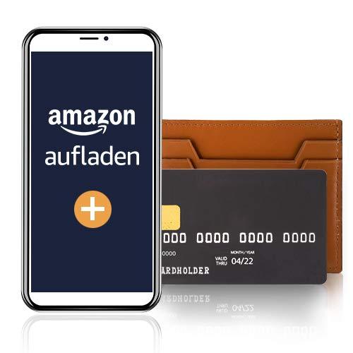 Amazon.de Aufladen