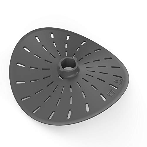 Messerabdeckung für Thermomix TM5 & TM6 im top Angebot kaufen: Thermomix Zubehör elektrische Küchenmaschine zum zubereiten mit Kochbüchern praktisch mit der Welle als Ersatzteil für schonendes garen