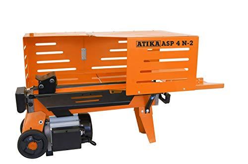 ATIKA ASP 4 N-2 Holzspalter Brennholzspalter Hydraulikspalter | 230V | 4 t