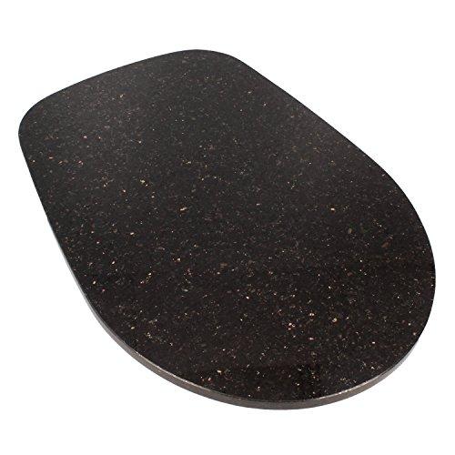 Multigleiter®│Granit Star Galaxy│Gleitbrett für KitchenAid Artisan & Classic