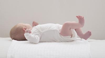 Gewicht Baby Babywaage