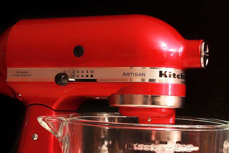 kitchenaid cream artisan 2 slice toaster 5kmt2204bac. kitchenaid ...