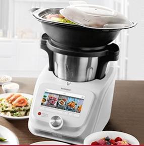 Lidl Kuchenmaschine Monsieur Cuisine Connect Im Praxistest