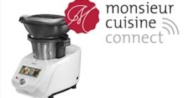 monsieur cuisine connect