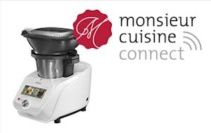 Monsieur Cuisine Connect: Das perfekte Zubehör für ihre ...