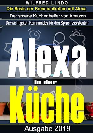 Alexa in der Küche