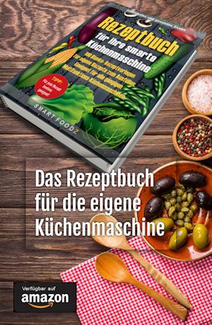 Rezeptbuch Küchenmaschine
