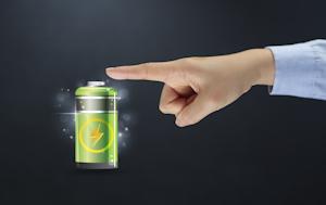 Batterien durch Akkus ersetzen 300x200
