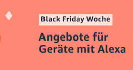 back friday woche 2020
